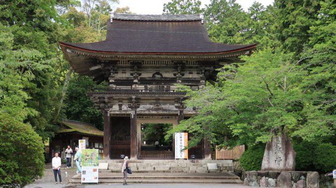 加藤先生レポ:三井寺千団子祭りを取材しました