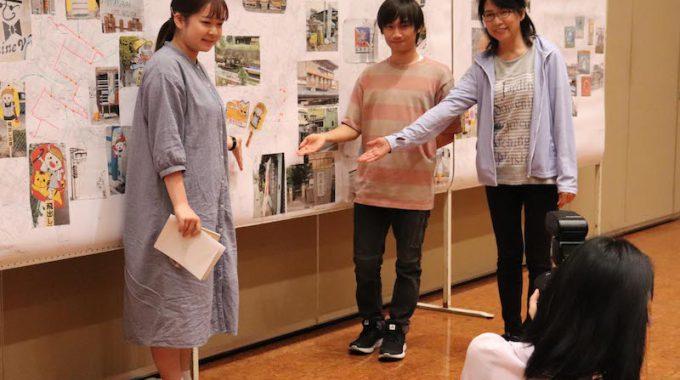 きらッと大津景観広告賞|「看板とその周辺」から堅田を探る・・・